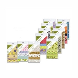 Handmade Paper Pack (5-pieces)