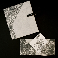 ZENTANGLE DRAWING FOLDERS