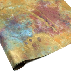 Marbled Momi Paper - CARNIVALE
