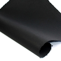 Indian Cotton Paper - Solid - BLACK