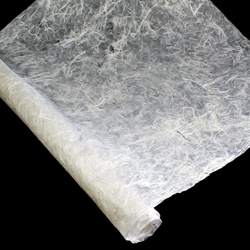 Lightweight Raw Nepalese Lokta Paper - NATURAL