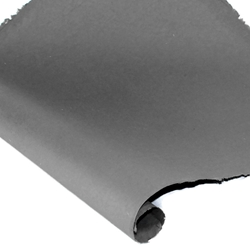 Indian Cotton Paper - Solid - GREY