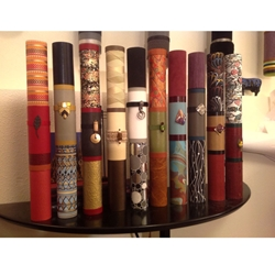 Serenity Totem Statues