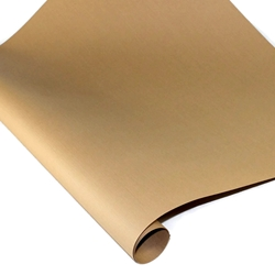 Linen Washi Paper - LATTE BROWN