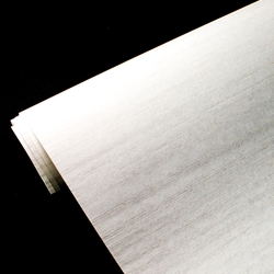 Ito-Iri Washi Paper - WHITE STRIPE