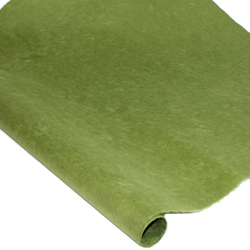 Korean Hanji Paper - MOSS GREEN