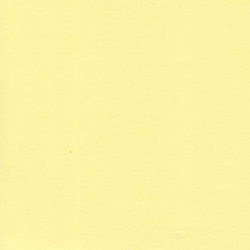 Solid Color Origami Paper - LIGHT YELLOW 6""