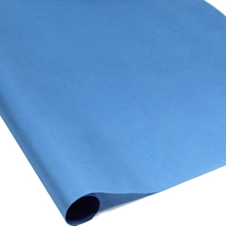 Smooth Mulberry Paper - TRUE BLUE