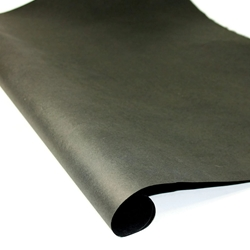 Smooth Mulberry Paper - BLACK