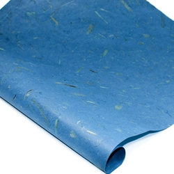 Thai Banana Paper BLUE