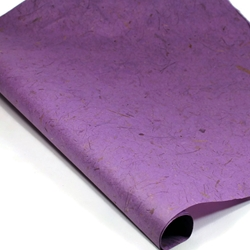 Thai Banana Paper PURPLE