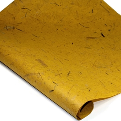 Thai Banana Paper YELLOW