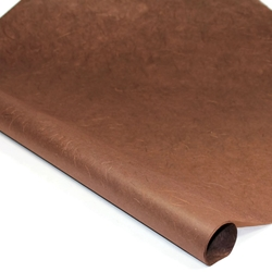 Thai Unryu/Mulberry Paper - CHOCOLATE BROWN