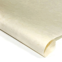 Thai Unryu/Mulberry Paper - NATURAL