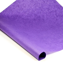 Thai Unryu/Mulberry Paper - PURPLE